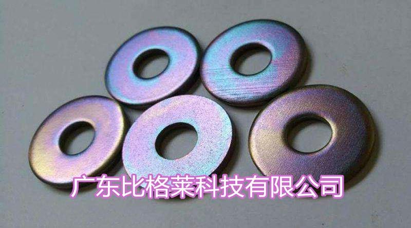 比格莱锌镍合金彩色钝化剂
