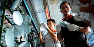 电镀厂新工艺解决方案