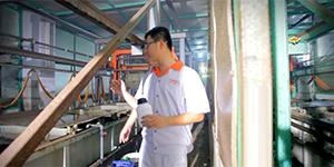 电镀厂更新产品解决方案