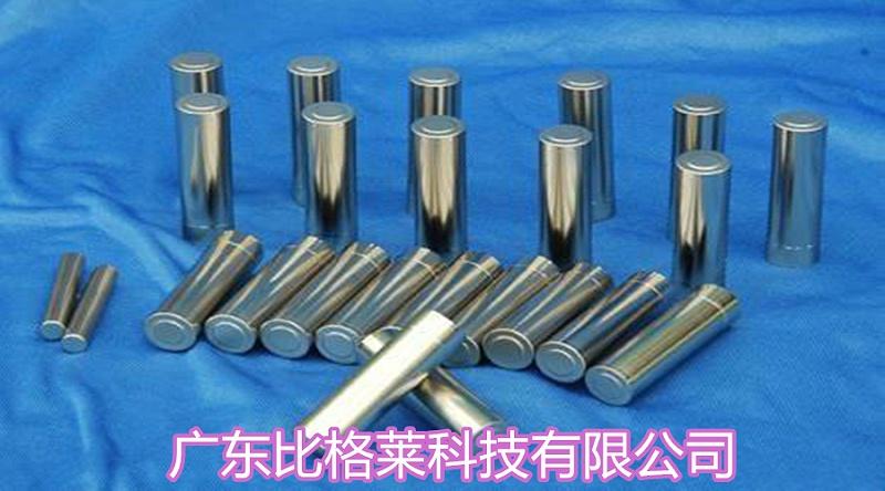 比格莱滚镀镍添加剂应用于电池壳工件