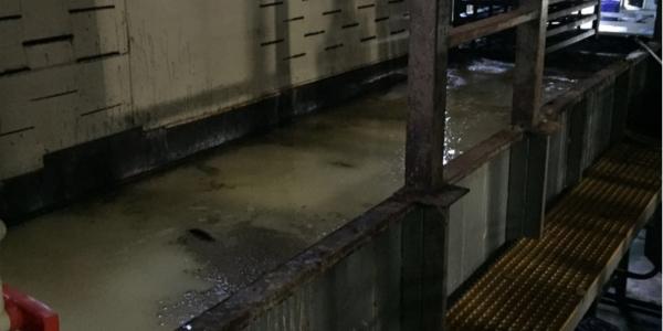 碱性镀锌添加剂应用时,溶锌槽的使用需注意这4点