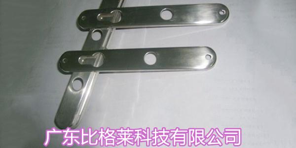 光亮酸性镀锡添加剂应用过程中,挂具中间的工件发白不够亮的原因