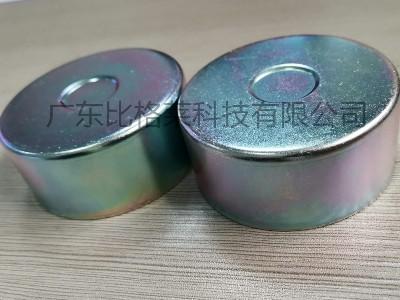 氰化镀锌转化无氰镀锌工艺时,碱性镀锌光亮剂也能适用
