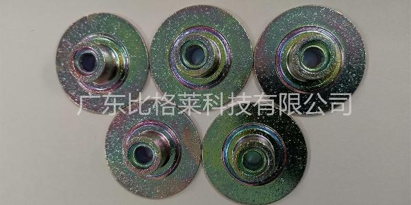氯化物镀锌添加剂应用时,铬杂质对镀液的影响