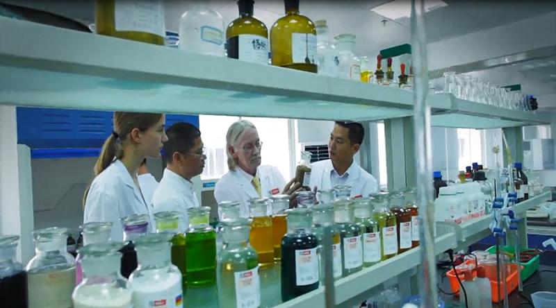 比格莱中磷化学镍浓缩液纯度高,杂质少