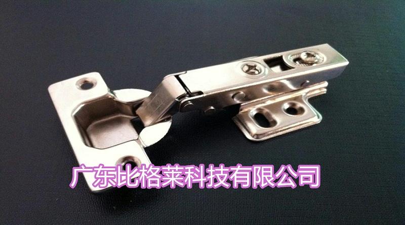杨先生使用比格莱滚镀镍添加剂Ni-118效果图