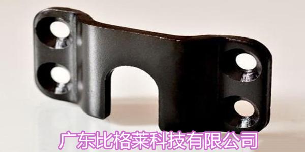 使用锌镍合金黑色钝化剂过程中鲍勤,工件钝化过封闭后外观发彩的原因