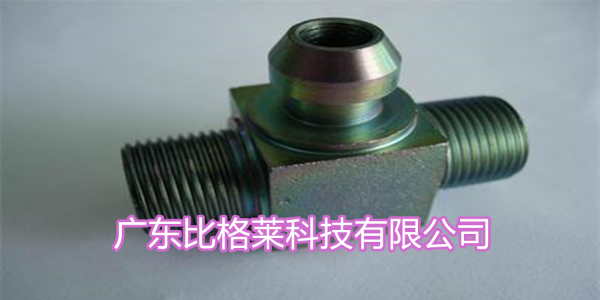 锌镍合金彩色钝化剂应用时,工件高区钝化膜容易被擦掉的2个原因