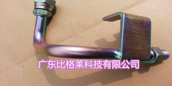 碱性锌镍合金添加剂使用过程中电镀工艺的控制要点