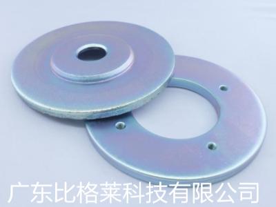 锌酸盐镀锌添加剂应用过程中,镀层发雾可以用二次镀锌解决