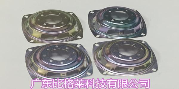 三价铬彩锌钝化剂应用过程中,不同的工件钝化时的注意事项