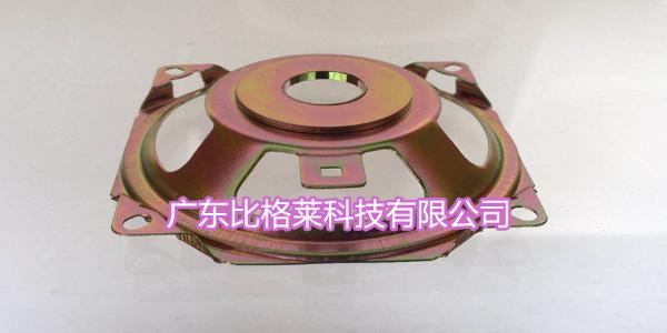 使用镀锌彩色钝化剂的过程中,工件钝化膜出现黑点的原因