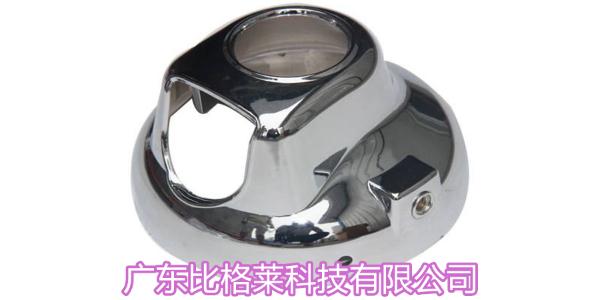 使用装饰镀铬添加剂的过程中,工件表面有圆圈状不良现象的原因