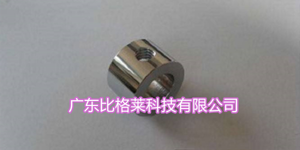 电镀镍光亮剂应用时,工件镀层出现灰黑色或黑色条纹的处理办法