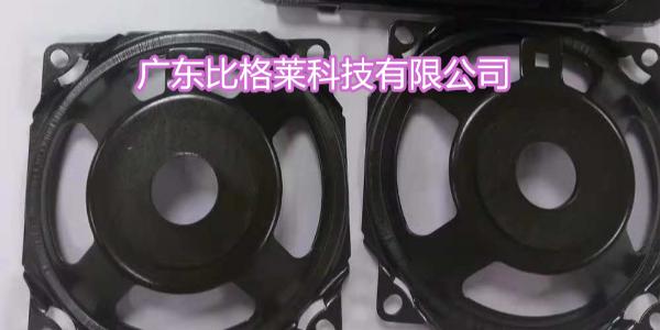 镀锌三价铬黑色钝化剂的主要成分原来是这些