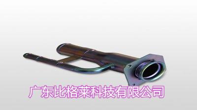 使用碱性锌镍合金添加剂的工艺和碱性镀锌工艺的区别