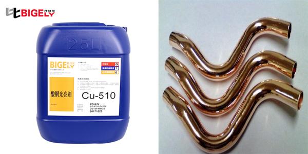 酸铜光亮剂应用过程中,使用赫尔槽试验判定铜含量的方法