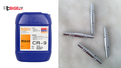 使用镀铬添加剂生产时,如何避免镀液的泄露问题?