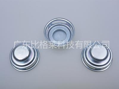 镀锌三价铬钝化剂的成膜机理