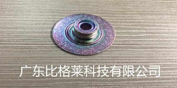 三价铬彩锌钝化液各成分的作用