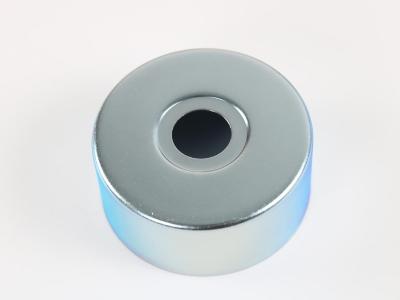 三价铬蓝锌水的外观和耐腐蚀性能跟什么因素有关呢?