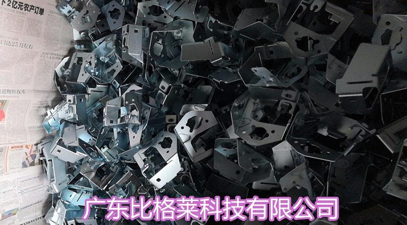 比格莱酸性镀锌添加剂Zn-398