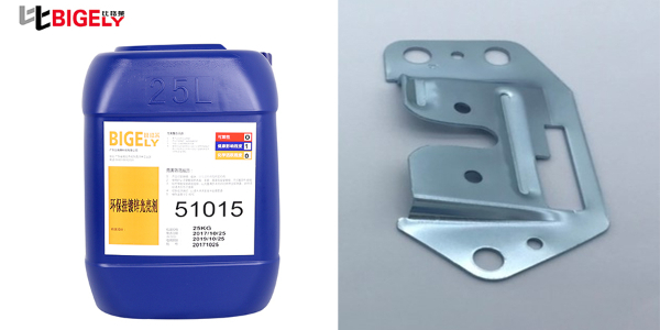 使用锌酸盐镀锌光亮剂的生产过程中,如何有效避免挂具印现象的发生?