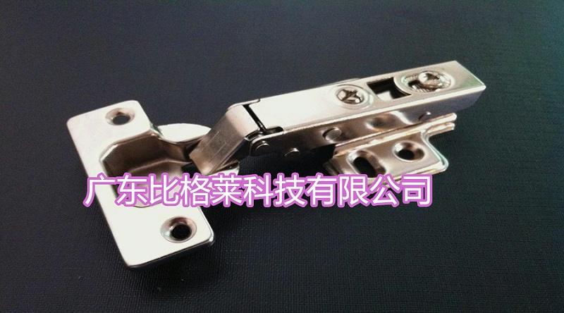 广州江先生使用比格莱镀镍添加剂Ni-301效果图
