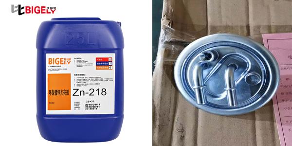 使用碱性镀锌光亮剂时,前处理干净的工件镀层结合力差是什么原因呢?