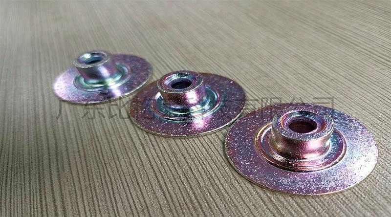 比格莱三价铬彩锌钝化液