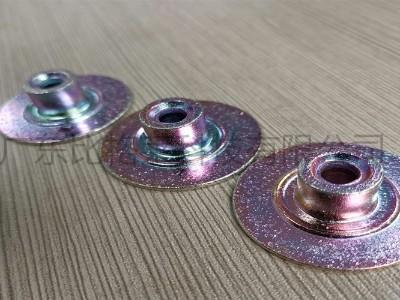 三价铬彩锌钝化液的注意要点