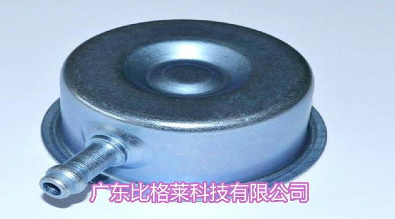 比格莱碱性锌镍合金添加剂