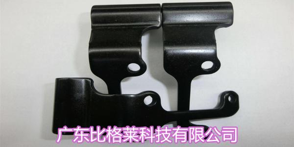 使用锌镍合金黑色钝化剂时,镀层钝化后颜色呈暗棕色或褐色的原因