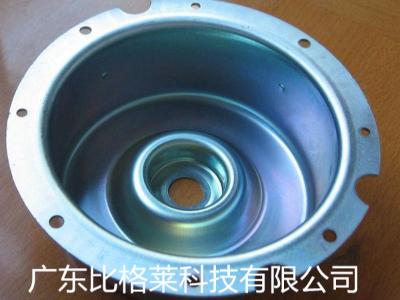 镀锌三价铬钝化剂和无铬钝化剂的区别,你应该知道!