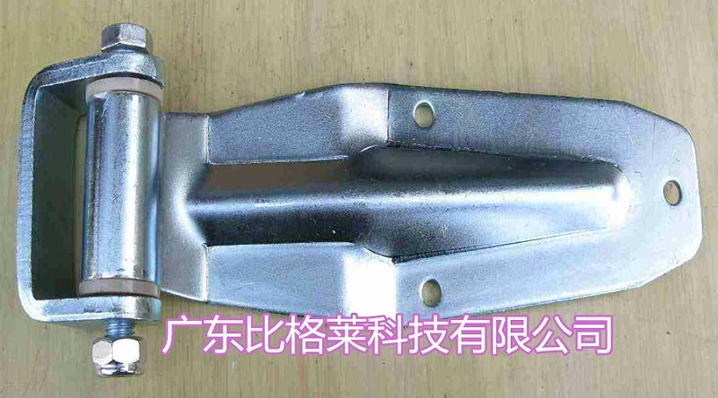 叶先生的铰链紧固件使用比格莱碱性镀锌光亮剂效果图