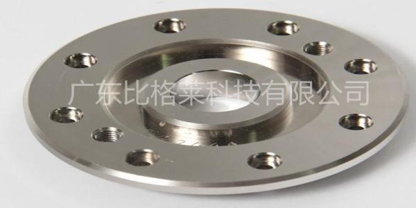 化学镍药水应用铝材工件时的镀前处理的3道工序