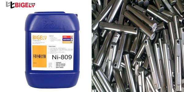 化学镀镍磷合金添加剂应用过程中,影响镀层沉积速度的因素有哪些?