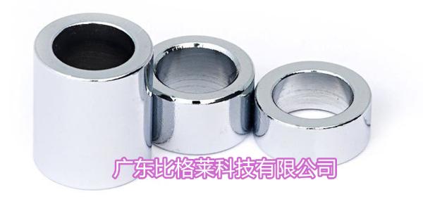 使用镀铬添加剂时,镀液中杂质的影响