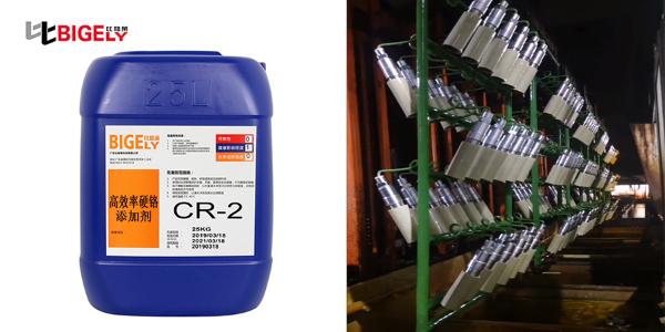 使用电镀硬铬添加剂生产过程中,用波美比重计也能快速排除故障!