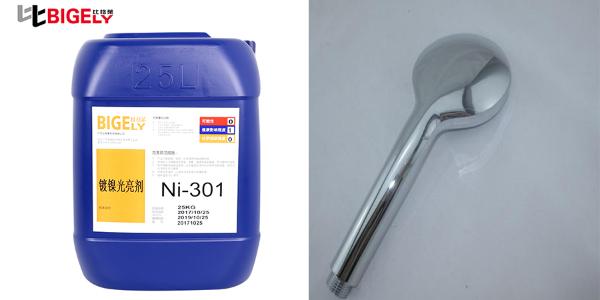 使用镀镍添加剂生产时,影响双层镍层耐腐蚀性能的因素