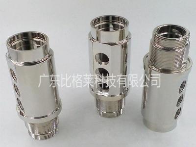 化学镍药水应用于铝材时,工件镀层有针孔的3个原因