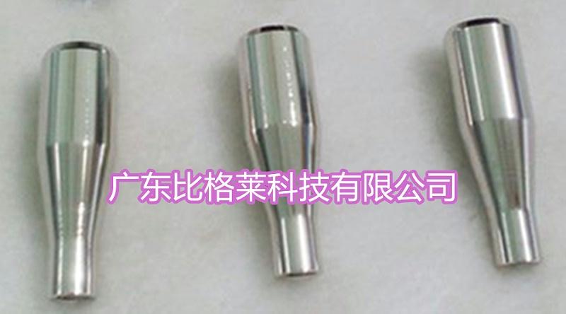 汤先生使用比格莱镀镍添加剂Ni-301效果图