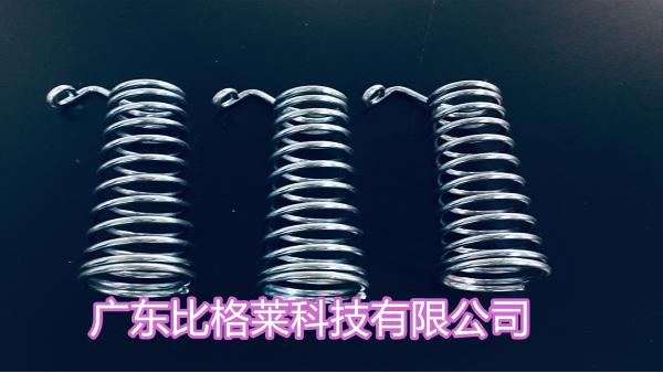 弹簧件镀锌时容易脱皮,推荐这款酸性镀锌光亮剂