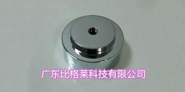 装饰镀铬添加剂应用过程中,影响工件镀层表面粗糙的5个原因