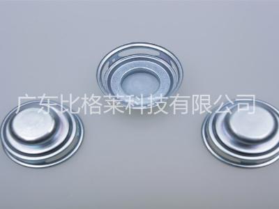 钾盐酸性镀锌添加剂应用于滚镀时,电流密度过大的影响