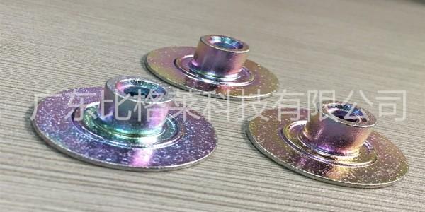 酸性镀锌光亮剂应用时,工件镀层有条纹是怎么回事?