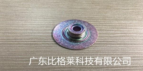 氯化物镀锌光亮剂对镀液的影响