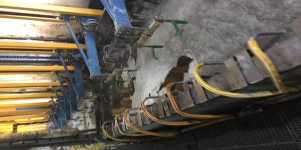 碱性锌酸盐镀锌工艺中的阴极除油有什么特点呢?