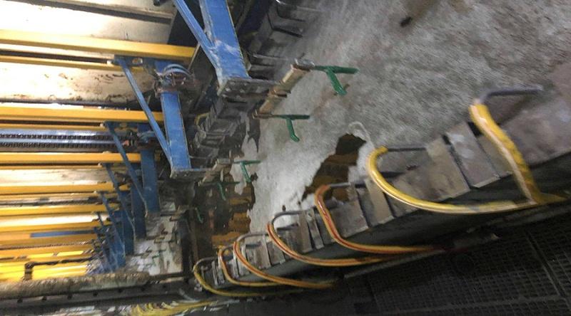 碱性锌酸盐镀锌工艺