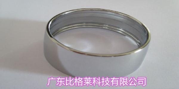 装饰镀铬添加剂应用过程中,镀层出现黄膜或彩虹色的3个原因